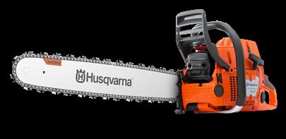 Motosierra Husqvarna 390 XP®