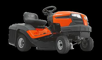 Tractor de Jardín Husqvarna TC 130