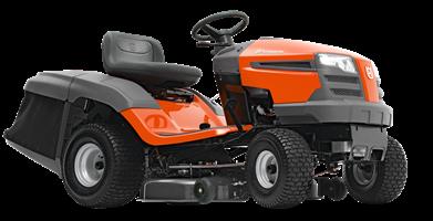 Tractor de Jardín Husqvarna TC 138