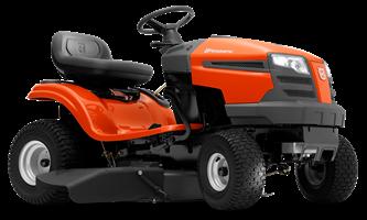 Tractor de Jardín Husqvarna TS 138