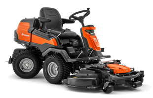 Tractor de Recogida Husqvarna R 419TsX AWD