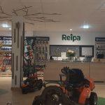 Foto tienda REipa Husqvarna