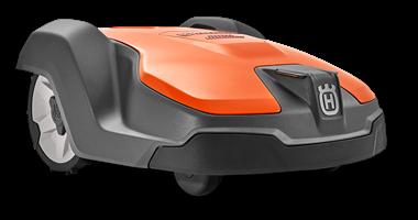 Robot cortacésped Automower 520