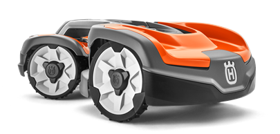 Robot cortacesped Automower 535 AWD