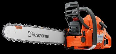 Motosierra Husqvarna 372 XP®