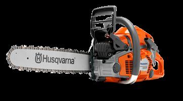Motosierra Husqvarna 550 XP®