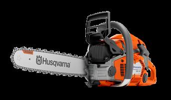 Motosierra Husqvarna 560 XP®