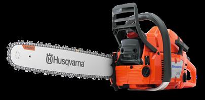 Motosierra Husqvarna 565 X-Torq