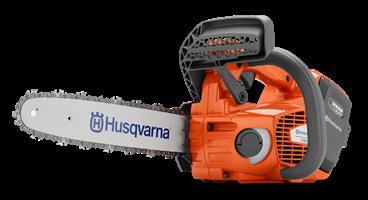 Motosierra Husqvarna T535i XP®